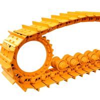 Crawler Track